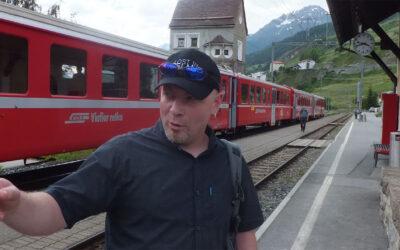 Jürgen Haschenz, voormalig verpleegkundige in Zwitserland