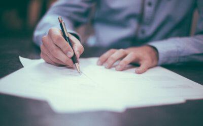 9 tips voor jouw perfecte sollicitatiebrief