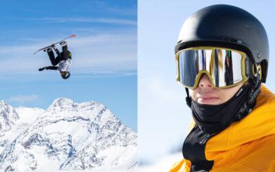 Een kijkje in de snowboard carriére van…. Sam Vermaat
