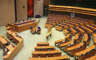 Kamer: zorgpersoneel verdient bonus voor strijd tegen corona