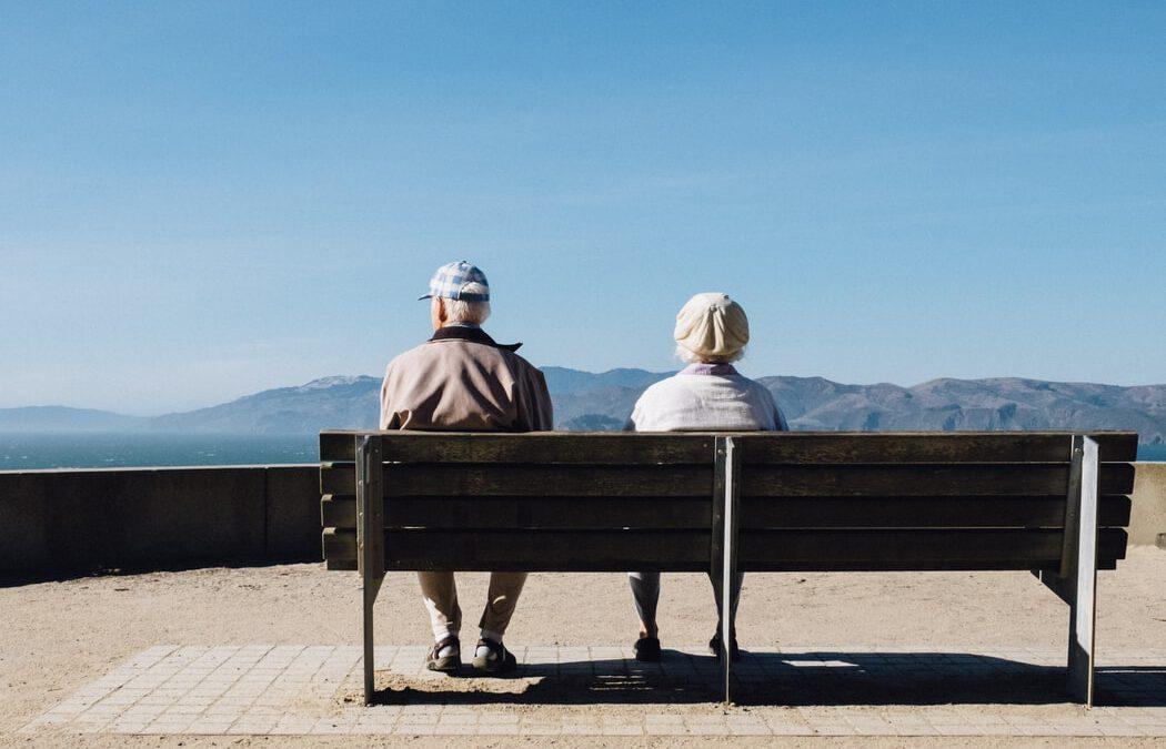 'Oud worden is mooi, maar oud zijn is een opgave' – Yvonne de Pan