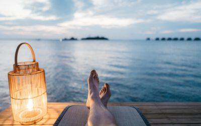 10 tips voor zorgprofessionals om te ontspannen