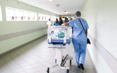 Honderden IC-verpleegkundigen gezocht, tekort loopt op