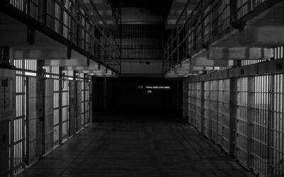 """""""Ik zou niet met je willen ruilen"""" – Gevangeniszuster Sanne"""