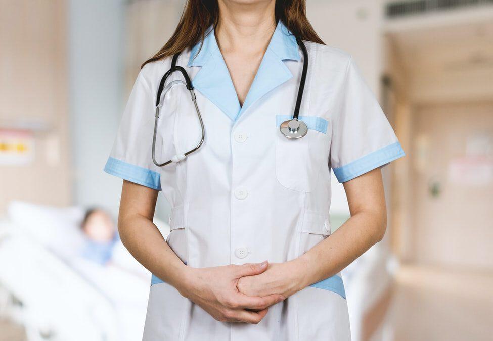 """""""Wees lief voor je doktersassistente"""" – Marloes Sekeris"""