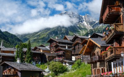Werken in Zwitserland – Webinar