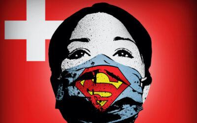 Wat heeft Zwitserland aan zorgverleners te bieden?